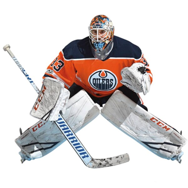 newest d61ee 1337f Cheap Cam Talbot Game Jersey | Wholesale NHL Jerseys ...